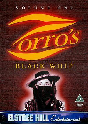 Rent Zorro's Black Whip: Vol.1 Online DVD & Blu-ray Rental