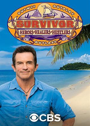 Rent Survivor Online DVD & Blu-ray Rental