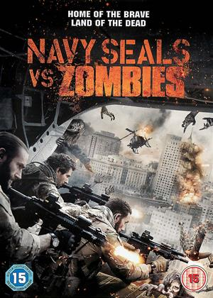 Rent Navy Seals vs. Zombies (aka Navy Seals: Battle for New Orleans) Online DVD & Blu-ray Rental