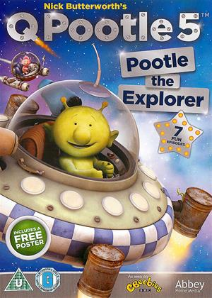 Rent Q Pootle 5: Pootle the Explorer Online DVD & Blu-ray Rental
