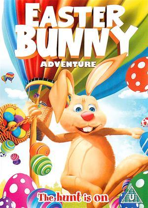 Rent Easter Bunny Adventure Online DVD & Blu-ray Rental