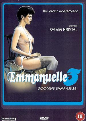 Rent Emmanuelle 3 (aka Emmanuelle 3: Goodbye Emmanuelle) Online DVD & Blu-ray Rental