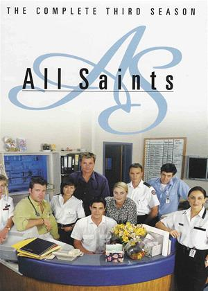 Rent All Saints: Series 3 Online DVD & Blu-ray Rental