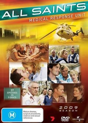 Rent All Saints: Series 12 Online DVD & Blu-ray Rental