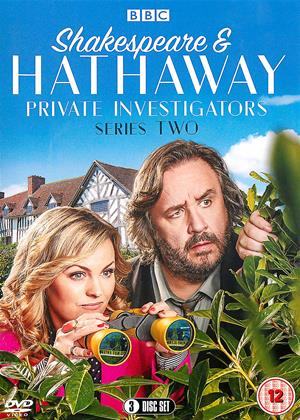 Rent Shakespeare and Hathaway: Private Investigators: Series 2 Online DVD & Blu-ray Rental