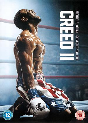 Creed II Online DVD Rental