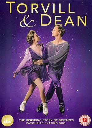 Rent Torvill and Dean (aka Torvill & Dean) Online DVD & Blu-ray Rental