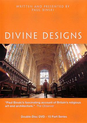 Rent Divine Designs Online DVD & Blu-ray Rental