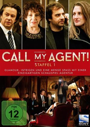 Rent Call My Agent!: Series 1 Online DVD & Blu-ray Rental