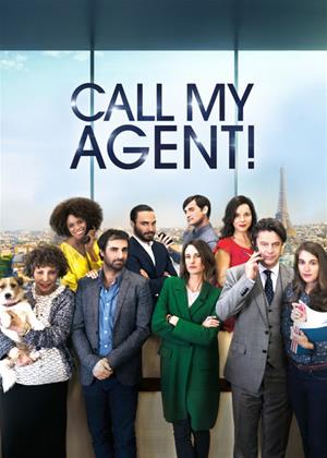 Rent Call My Agent!: Series 3 Online DVD & Blu-ray Rental