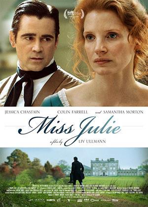 Rent Miss Julie Online DVD & Blu-ray Rental
