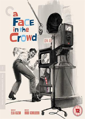 Rent A Face in the Crowd Online DVD & Blu-ray Rental