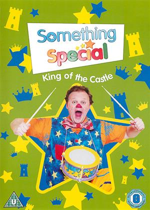 Rent Something Special: King of the Castle Online DVD & Blu-ray Rental