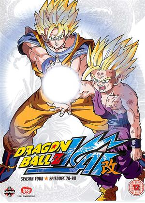 Rent Dragon Ball Z Kai: Series 4 Online DVD & Blu-ray Rental