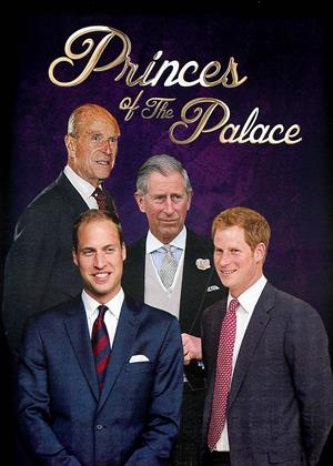 Rent Princes of the Palace Online DVD & Blu-ray Rental