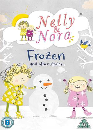 Rent Nelly and Nora: Frozen and Other Stories Online DVD & Blu-ray Rental