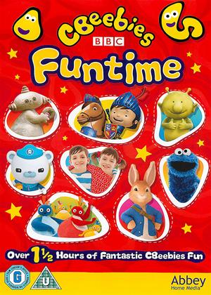 Rent CBeebies: Funtime Online DVD & Blu-ray Rental