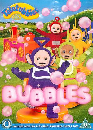 Rent Teletubbies: Bubbles (aka Teletubbies: Brand New Series: Bubbles) Online DVD & Blu-ray Rental