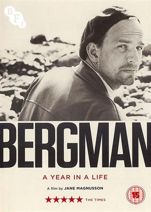 Rent Bergman: A Year in a Life (aka Bergman - ett år, ett liv) Online DVD & Blu-ray Rental