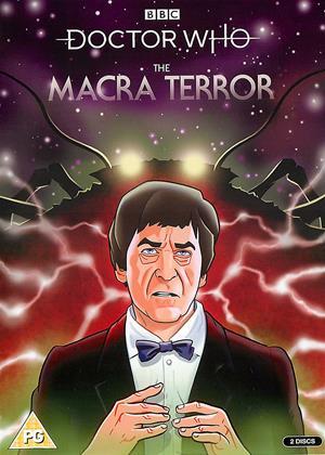 Rent Doctor Who: The Macra Terror Online DVD & Blu-ray Rental