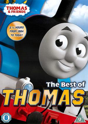Rent Thomas and Friends: The Best of Thomas Online DVD & Blu-ray Rental