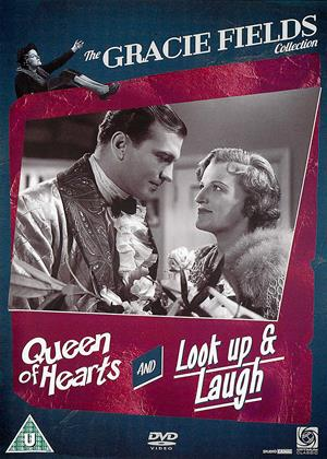 Rent Queen of Hearts / Look Up and Laugh Online DVD & Blu-ray Rental