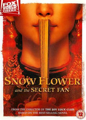 Snow Flower and the Secret Fan Online DVD Rental