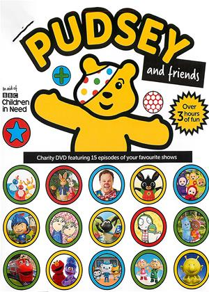 Rent Pudsey and Friends (aka BBC Children in Need: Pudsey and Friends) Online DVD & Blu-ray Rental