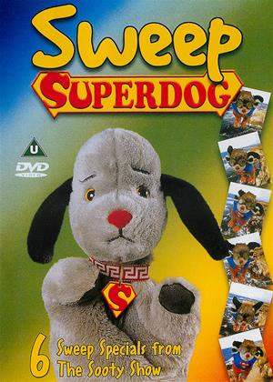 Rent Sweep Superdog (aka The Sooty Show: Sweep Superdog) Online DVD & Blu-ray Rental