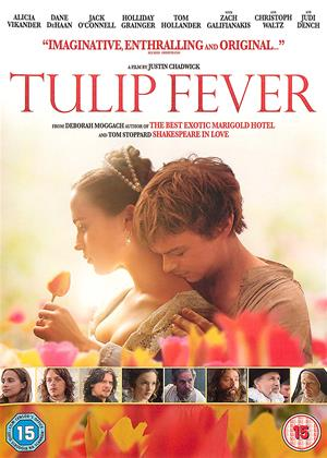 Rent Tulip Fever Online DVD & Blu-ray Rental