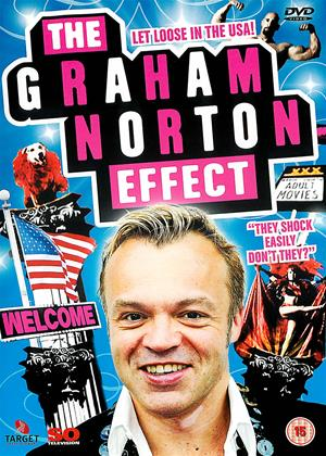 Rent The Graham Norton Effect Online DVD & Blu-ray Rental