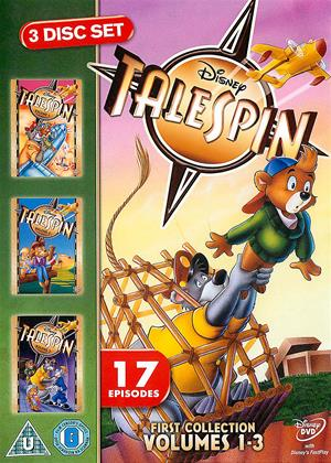 Rent TaleSpin: First Collection: Volumes 1-3 Online DVD & Blu-ray Rental