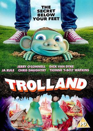 Rent Trolland (aka Trollz) Online DVD & Blu-ray Rental
