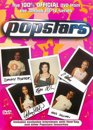 Rent Popstars: The Video Online DVD & Blu-ray Rental