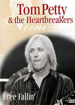 Rent Tom Petty: Free Fallin' (aka Tom Petty and the Heartbreakers: Free Fallin') Online DVD & Blu-ray Rental