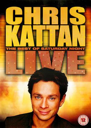 Rent Chris Kattan: Live Online DVD & Blu-ray Rental
