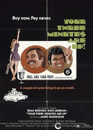 Rent Your Three Minutes Are Up Online DVD & Blu-ray Rental