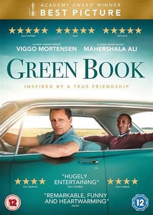 Rent Green Book Online DVD & Blu-ray Rental