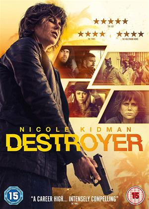 Rent Destroyer Online DVD Rental