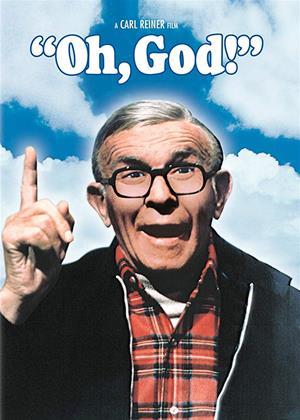 Rent Oh, God! Online DVD & Blu-ray Rental