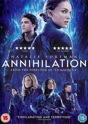Rent Annihilation Online DVD & Blu-ray Rental
