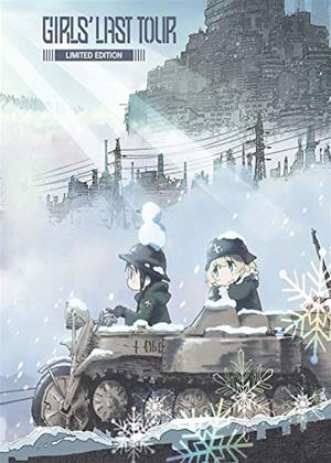 Rent Girls' Last Tour (aka Shoujo Shuumatsu Ryokou) Online DVD & Blu-ray Rental