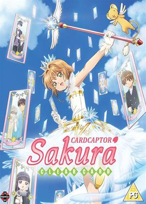 Rent Cardcaptor Sakura: Clear Card (aka Cardcaptor Sakura Clear Card-hen) Online DVD Rental