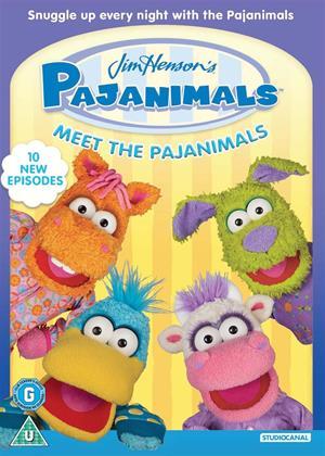 Rent Pajanimals: Meet the Pajanimals Online DVD & Blu-ray Rental