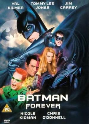 Rent Batman Forever Online DVD & Blu-ray Rental