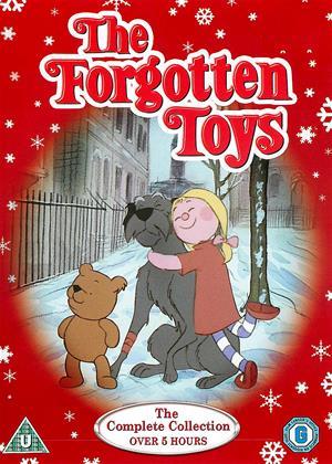 Rent The Forgotten Toys (aka The Forgotten Toys: Series) Online DVD & Blu-ray Rental