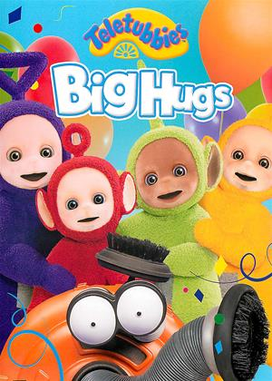 Rent Teletubbies: Big Hugs (aka Teletubbies: Brand New Series: Big Hugs) Online DVD & Blu-ray Rental