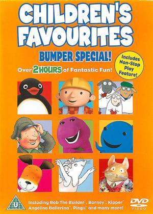 Rent Children's Favourites: Bumper Special! Online DVD & Blu-ray Rental