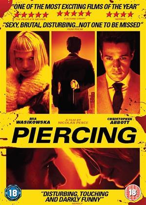 Rent Piercing Online DVD Rental