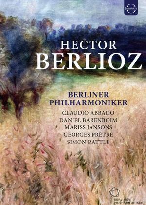 Rent Berliner Philharmoniker: Hector Berlioz Online DVD & Blu-ray Rental